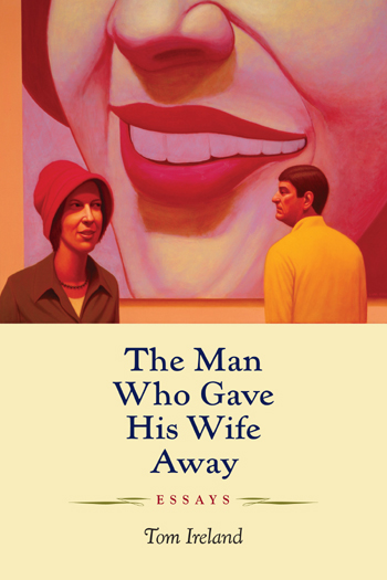 The Man Who Gave His Wife Away
